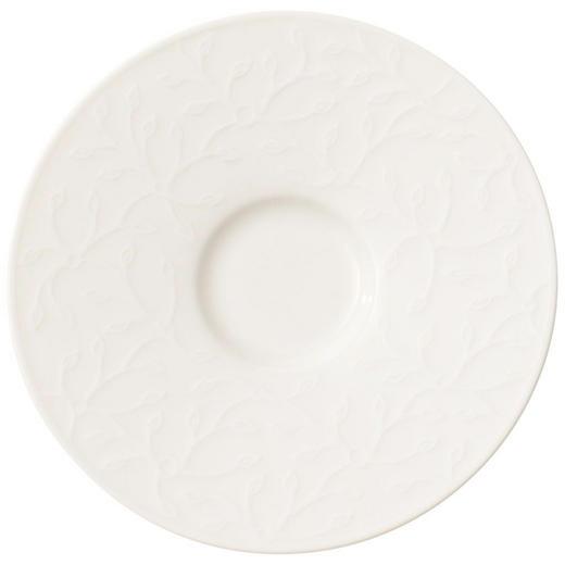 UNTERTASSE - Creme, Basics, Keramik (14cm) - Villeroy & Boch