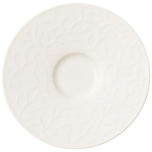 UNTERTASSE - Creme, KONVENTIONELL, Keramik (14//cm) - Villeroy & Boch