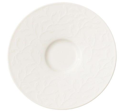 UNTERTASSE  - Creme, KONVENTIONELL, Keramik (14cm) - Villeroy & Boch