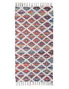FLECKERLTEPPICH  60/120 cm  Multicolor   - Multicolor, Trend, Textil (60/120cm) - Novel