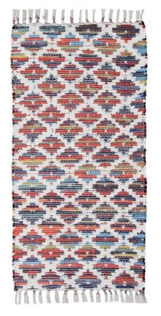 FLECKERLTEPPICH  80/150 cm  Multicolor - Multicolor, Trend, Textil (80/150cm) - Novel