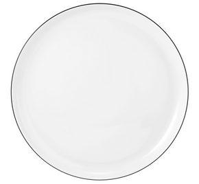 MATTALLRIK - vit, Klassisk, keramik (26,6cm) - Seltmann Weiden