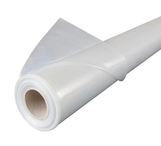DÄMMUNTERLAGE für Parkett, Laminat, Vinyl  per m² - Weiß, Basics, Kunststoff (200/1500/0,02cm) - Homeware