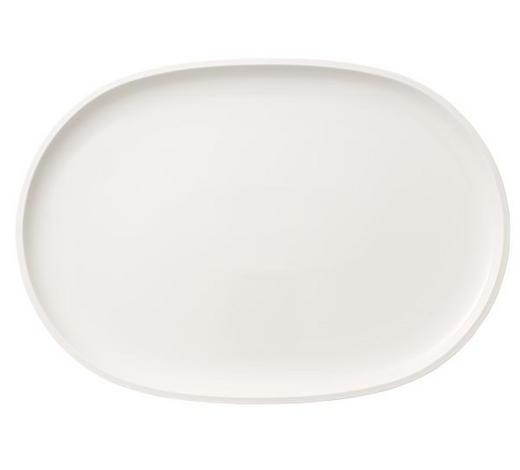 TANJUR ZA RIBU - bijela, Konvencionalno, keramika (30/43cm) - Villeroy & Boch