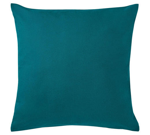 KISSENHÜLLE 50/50 cm  - Basics, Textil (50/50cm) - Bio:Vio