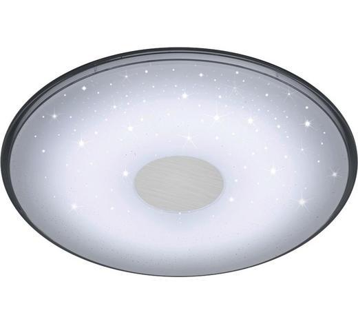 LED-DECKENLEUCHTE   - Weiß, Design, Kunststoff (42,5/6cm)