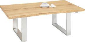 SOFFBORD - ekfärgad, Design, metall/trä (120/75/43cm)