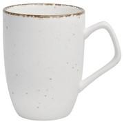 KAFFEEBECHER - Creme, Basics, Keramik (11cm) - Ritzenhoff Breker