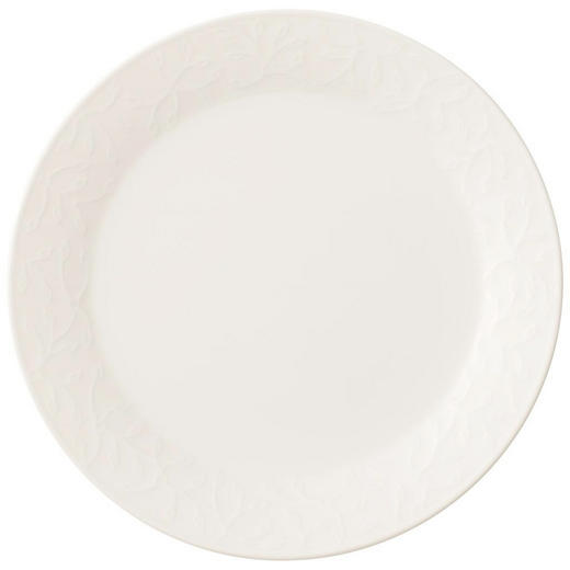 FRÜHSTÜCKSTELLER - Creme, KONVENTIONELL, Keramik (21//cm) - Villeroy & Boch
