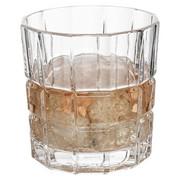 KOZAREC - prosojna, Basics, steklo (9,00/9,30/9,00cm) - Leonardo