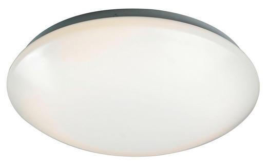 STROPNA LED SVETILKA RING - bela, Konvencionalno, kovina/umetna masa (41/41/9cm) - Boxxx