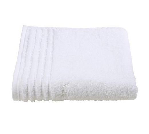GÄSTETUCH 30/50 cm - Weiß, Basics, Textil (30/50cm) - Vossen