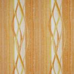 VORHANGSTOFF per lfm blickdicht  - Orange, KONVENTIONELL, Textil (140cm) - Esposa