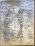 WEBTEPPICH  080/150 cm  Goldfarben - Goldfarben, Design, Textil (080/150cm) - Novel