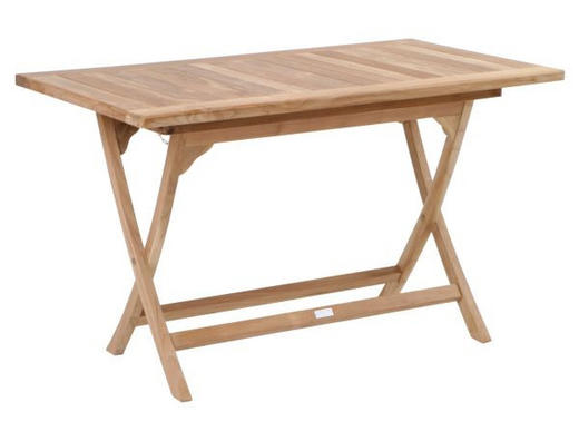 Gartentisch Holz Naturfarben Online Kaufen Xxxlutz