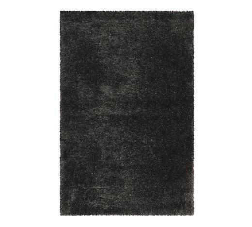 KOBEREC S VYSOKÝM VLASEM, 120/170 cm, černá - černá, Konvenční, textil (120/170cm) - Esprit