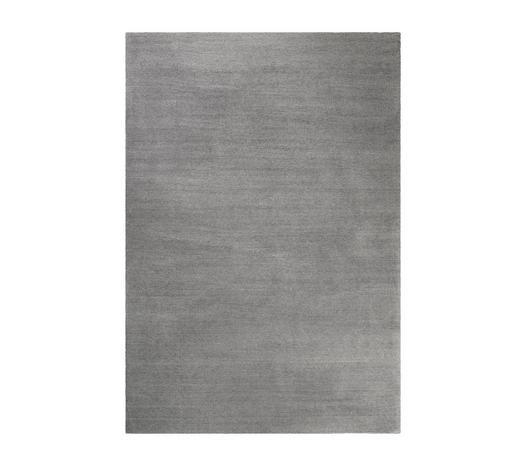 HOCHFLORTEPPICH  130/190 cm  getuftet  Grau   - Grau, KONVENTIONELL, Textil (130/190cm) - Esprit