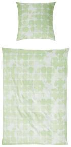 POSTELJINA - zelena, Design, tekstil (135/200cm) - Novel