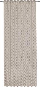 ZÁVĚS - pískové barvy, Design, textil (140/245cm) - Esposa