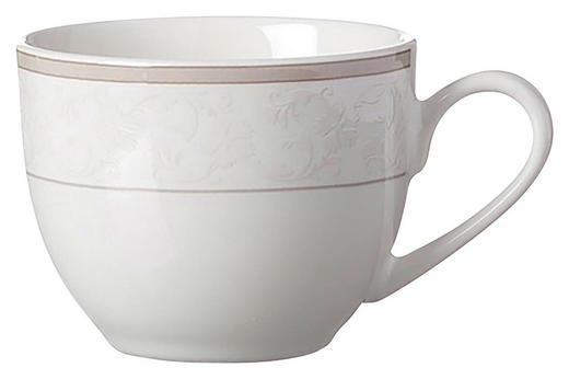 ESPRESSOTASSE - Beige, Basics, Keramik (0,09l) - Ritzenhoff Breker