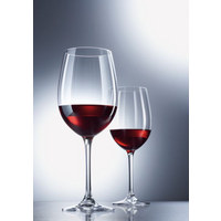 ROTWEINGLAS 545 ml Classico - Klar, Basics, Glas (0,545l) - SCHOTT ZWIESEL
