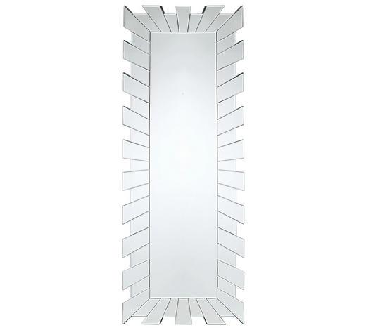 SPIEGEL 60/160/2 cm - Silberfarben, Design, Glas (60/160/2cm) - Xora