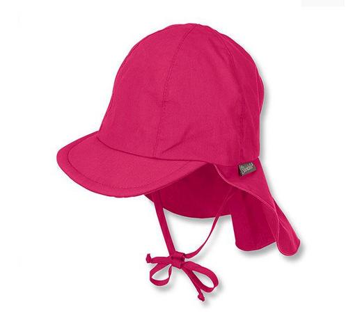 MÜTZE - Pink, Basics, Textil (47null) - Sterntaler