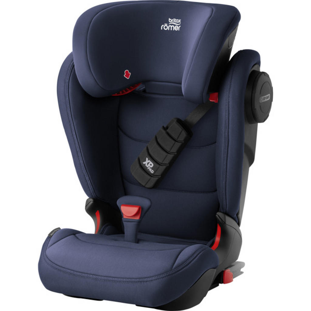 Römer Kinderautositz Kidfix III S
