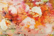 TEPPICH  140/200 cm  Multicolor   - Multicolor, Basics, Kunststoff/Textil (140/200cm) - Esposa