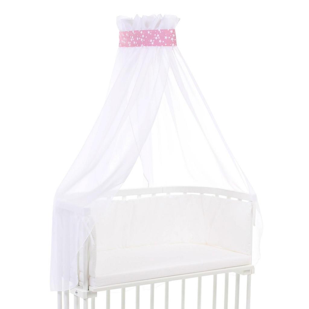 Himmel für Babybett für Mädchen
