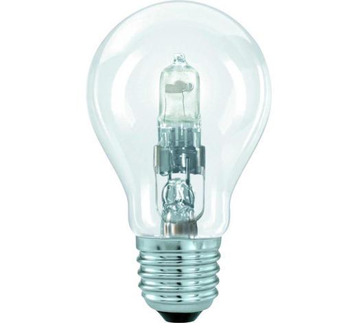 HALOGEN-LEUCHTMITTEL   Halogenleuchtmittel E27  - Klar, Basics, Glas (9,5cm) - Homeware