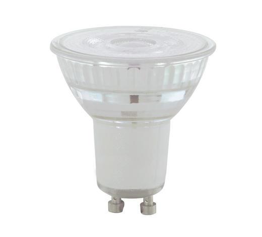 LED ŽÁROVKA - čiré, Basics, sklo (5,4cm) - Homeware