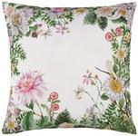 KISSENHÜLLE Multicolor 45/45 cm  - Multicolor, KONVENTIONELL, Textil (45/45cm) - Esposa
