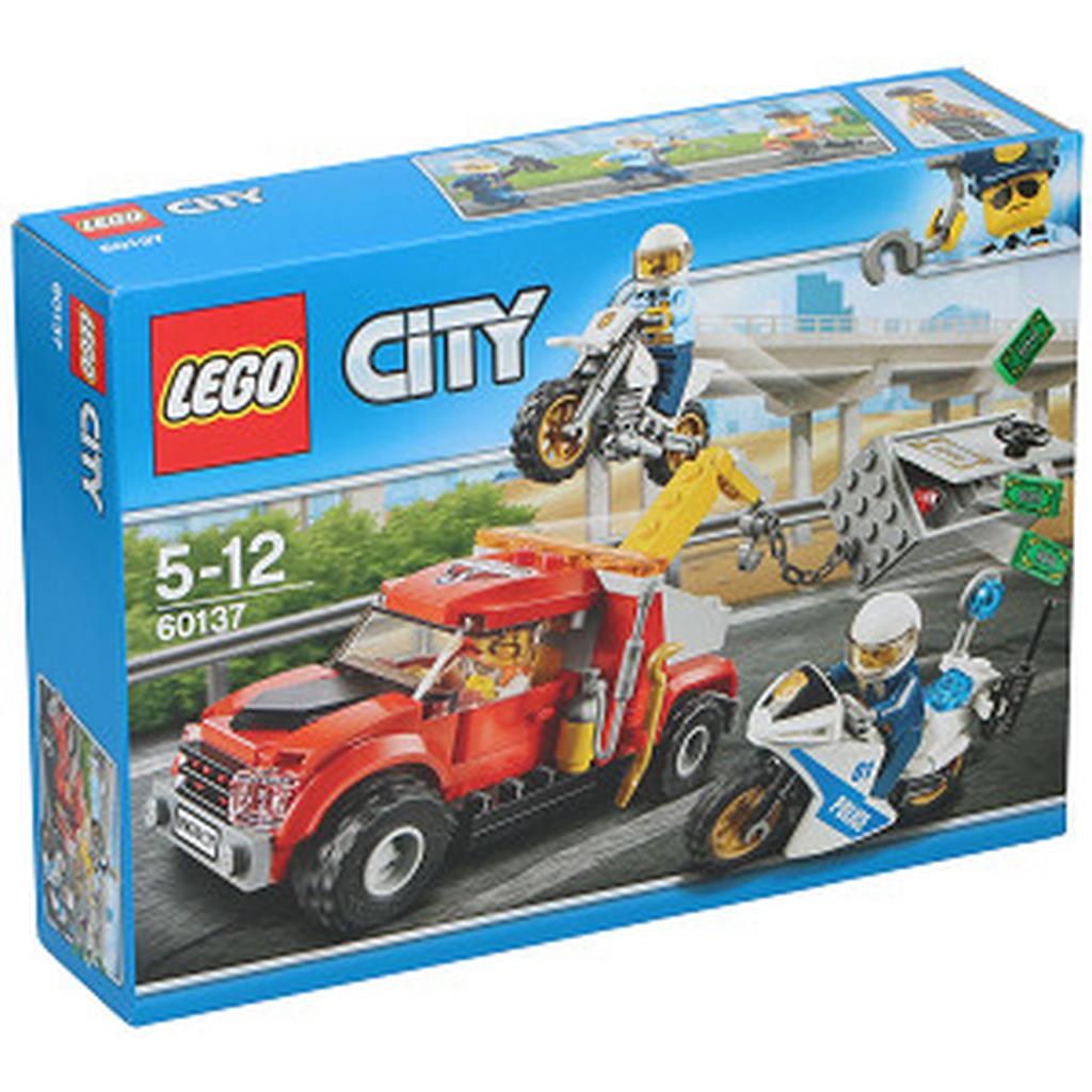 Lego Lego city