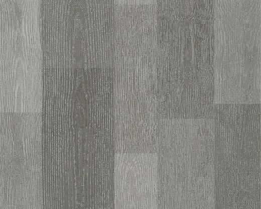 VLIESTAPETE 10,05 m - Dunkelgrau/Grau, Basics, Textil (53/1005cm)