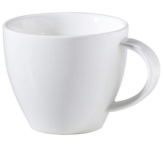 ŠÁLEK NA KÁVU, porcelán (new bone china) - bílá, Design, keramika (0,16cm) - Ritzenhoff Breker
