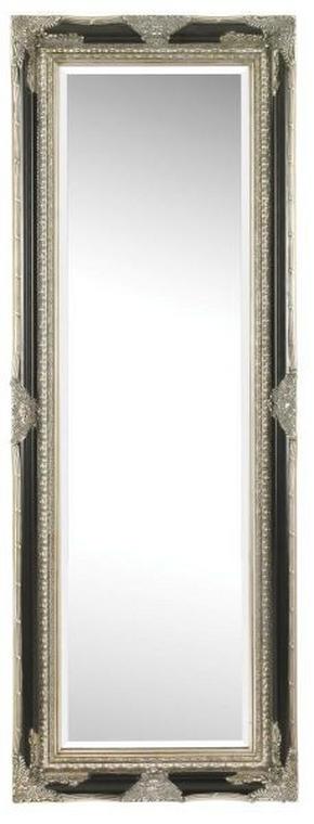 SPEGEL - silver/svart, Lifestyle, trä (60/160/6,1cm) - Landscape