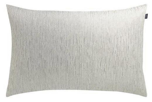 KISSENHÜLLE Beige, Creme 40/60 cm - Beige/Creme, Textil (40/60cm) - Joop!