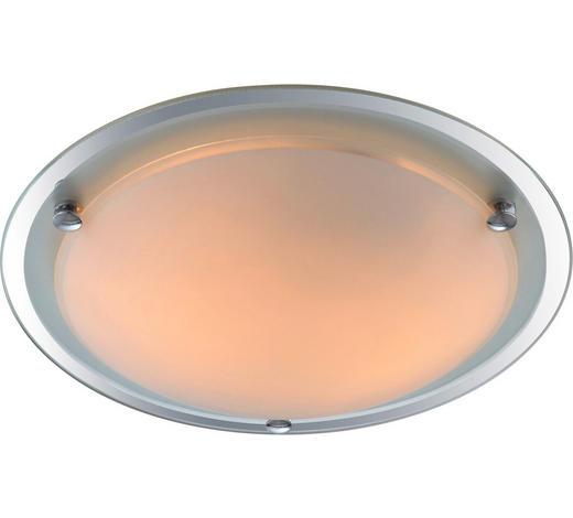 DECKENLEUCHTE - Basics, Metall (32/9cm) - Boxxx