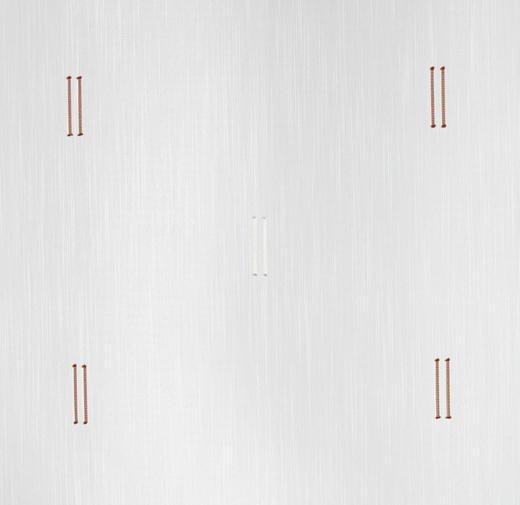 STORE per lfm - Terra cotta, KONVENTIONELL, Textil (280cm) - Esposa