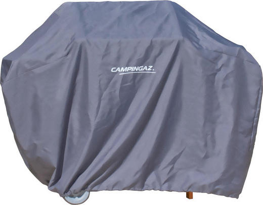 GRILLABDECKHAUBE Anthrazit - Anthrazit, KONVENTIONELL, Textil (122/61/105cm) - CAMPINGAZ