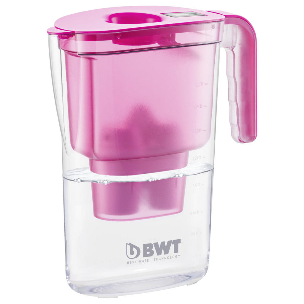 BWT Tischwasserfilter