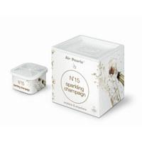 RAUMDUFT SPARKLING CHAMPAIGN - Weiß, Basics, Kunststoff (5,5/5,5/5,5cm) - Ipuro