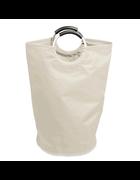 VREĆA ZA RUBLJE - bež, Basics, tekstil (38/64/34cm) - Celina