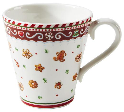 TASSE - Multicolor, Basics, Keramik (1cm) - Villeroy & Boch