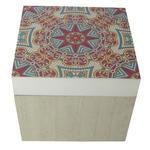 DEKOBOX - Multicolor, LIFESTYLE (10/8,5/10cm) - Ambia Home