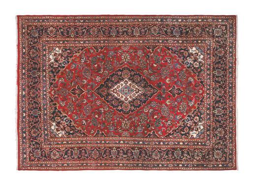 ORIENTTEPPICH 250/350 cm - Rot, LIFESTYLE, Textil (250/350cm) - Esposa