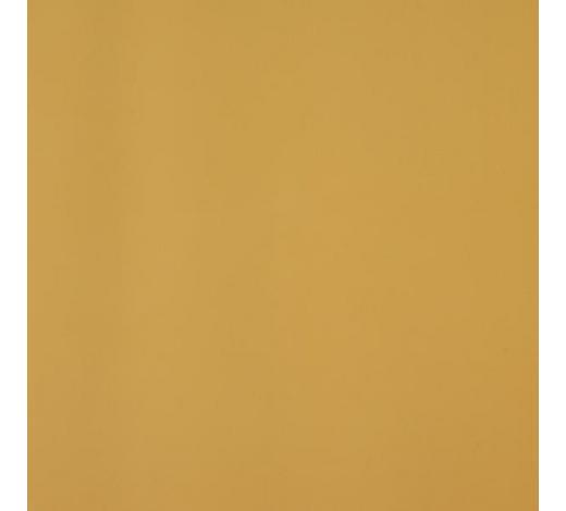 DEKOSTOFF per lfm Verdunkelung  - Gelb, Basics, Textil (150cm) - Escale