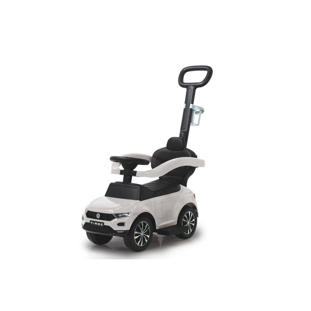 XXXL RUTSCHFAHRZEUG VW R-Roc 3 in 1, Weiß | Kinderzimmer > Spielzeuge > Kinderfahrräder | Kunststoff | XXXL Shop