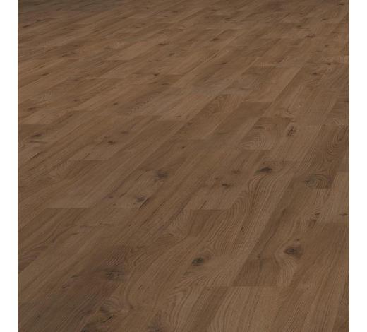 PODLAHA LAMINÁTOVÁ  (m²) - barvy dubu, Trend, kompozitní dřevo (137,6/19,3/0,6cm) - Venda
